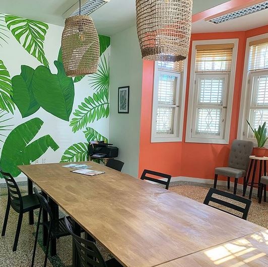 Curacao Coworking